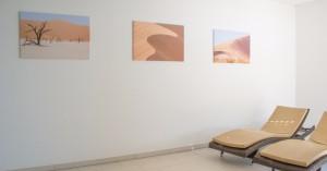 Bilder Dünenlandschaft