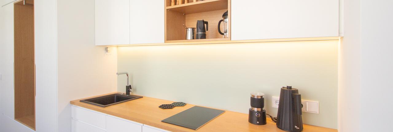 Küche Innenarchitekt