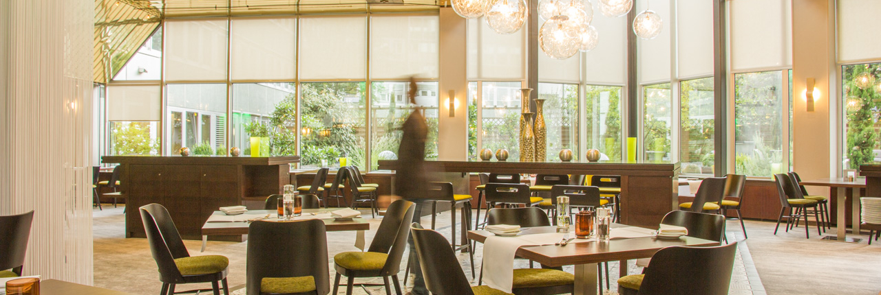 Restaurant Innenarchitekt Augsburg